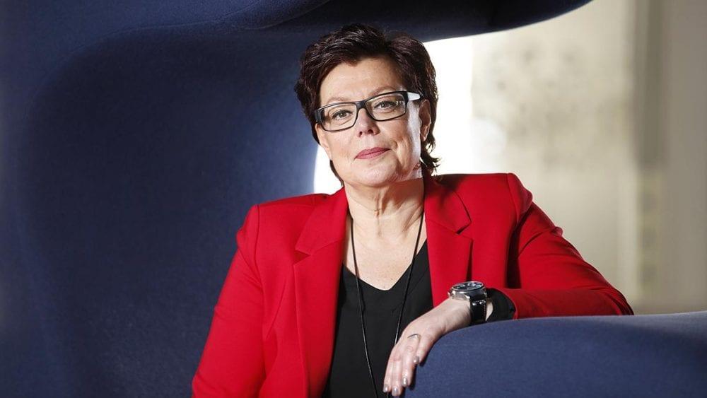 Ingrid Vasenna